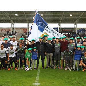 Real Unión 2 - Real Sociedad B 1