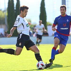 SD Amorebieta 0 - Real Unión 3