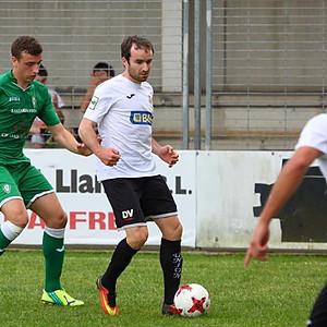 Real Unión-SD Gernika 5-4