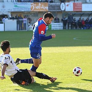 Real Unión 4 - UP Langreo 0
