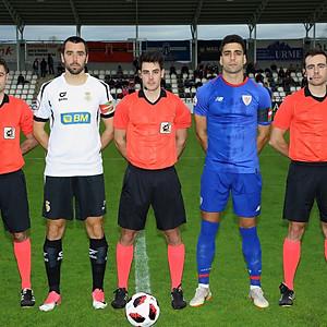 Real Unión 1 - Athletic Club B 0