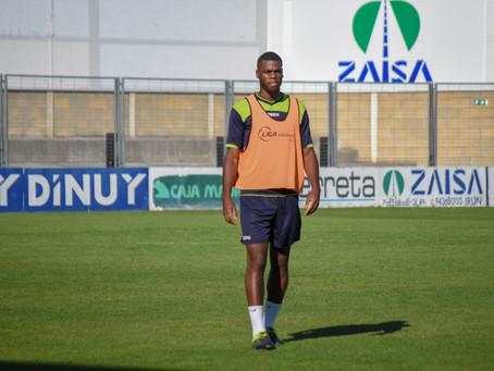 Niko Kata, convocado con su selección