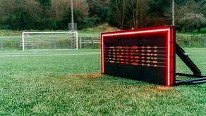 Futboltek y su novedoso sistema de entrenamiento llegan a Irun