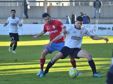 El Real Unión cosecha un empate ante el CD Calahorra