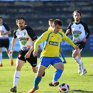 Tudelano 2 - Real Unión 2