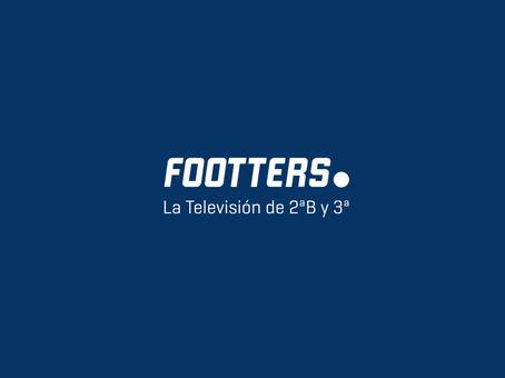 ¡Nueva oferta de Footters para los abonados! q