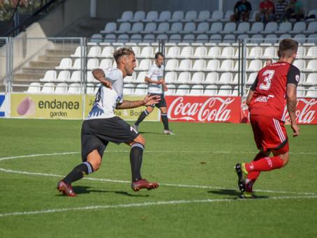 Yoel Sola termina su etapa en el Real Unión
