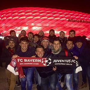 Expedición en Munich