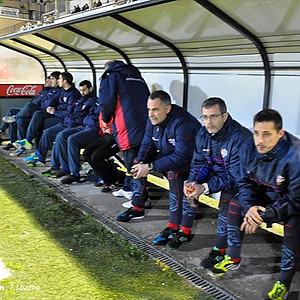 SD Balmaseda FC