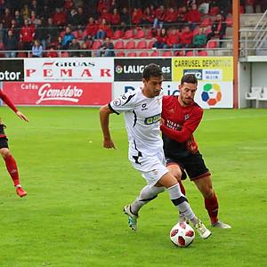 CD Mirandés 2 - Real Unión 2