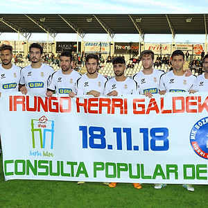 Real Unión 0 - Real Racing 3