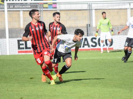 Jornada 6: Tablas entre el Real Unión y el Arenas Club