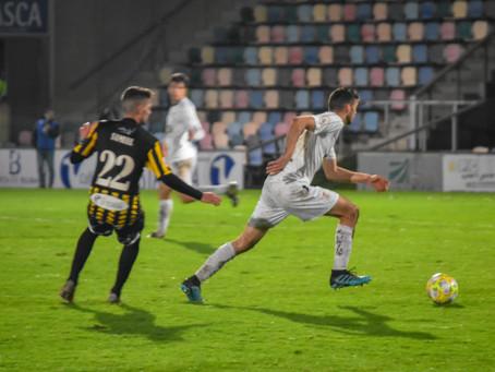 Xabi Cárdenas consigue los tres puntos en el Trofeo de la Regularidad