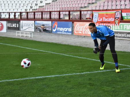 Patrick Sequeira entra en la lista sub-20 de Costa Rica