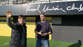 Vaquero Studio diseñará la línea creativa del Real Unión