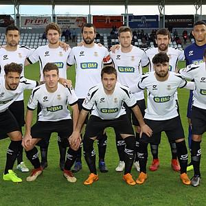 Real Unión 0 - CD Mirandés 0