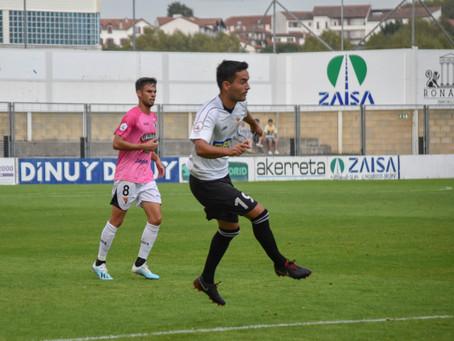 Jornada 11: Real Unión Club - Burgos CF