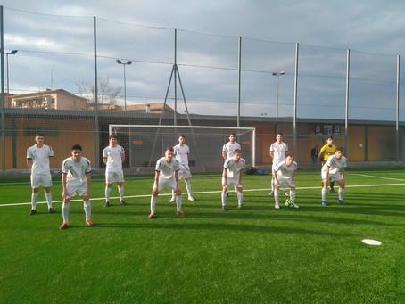 Empate ante el Euskalduna