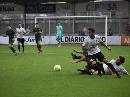 Jornada 9: Se le escapa el empate al Real Unión