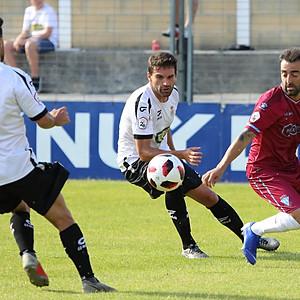 Real Unión 2 - CF Jumilla 0