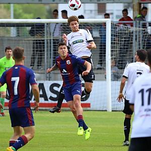 Real Unión 2 - CD Vitoria 0