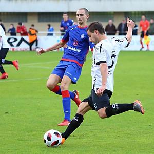 Real Unión 1 - Amorebieta 1