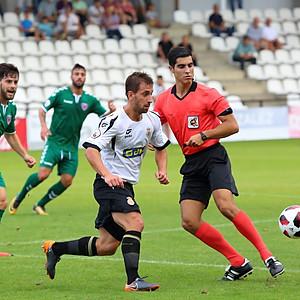 Real Unión 1 - SD Leioa 2