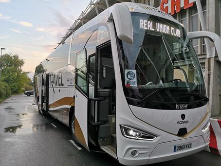 El Real Unión organiza viaje a Logroño