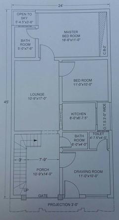 Preplanning Home Design