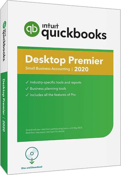 quickbooks premire