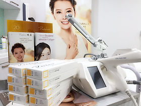 restylane skn boosters, 水光针
