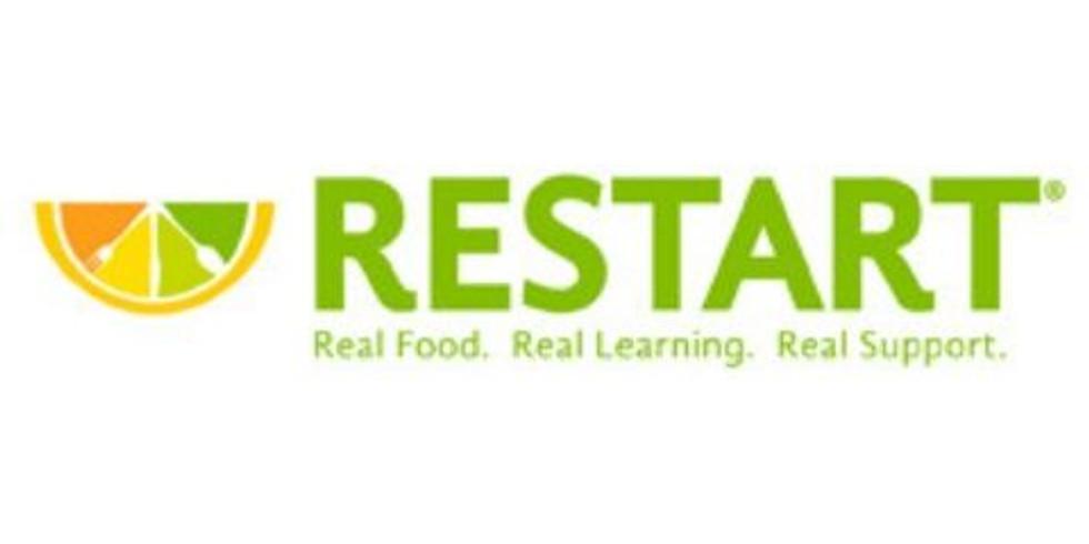 The Restart Program ONLINE for November