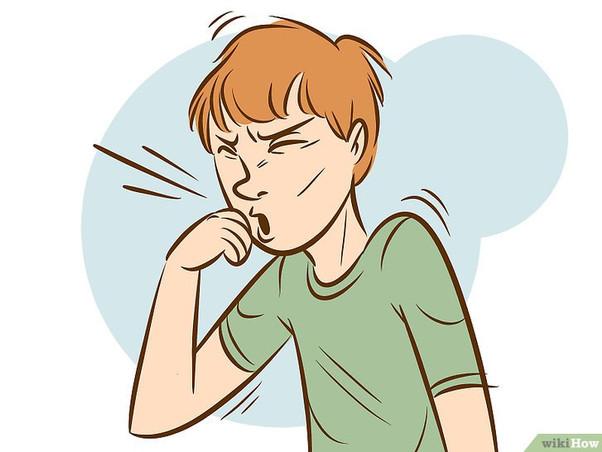 Principais causas e como tratar a tosse seca persistente: