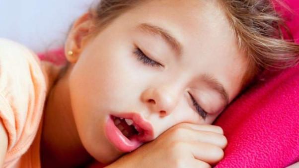 O que é a Síndrome do respirador bucal (respirar pela boca)?