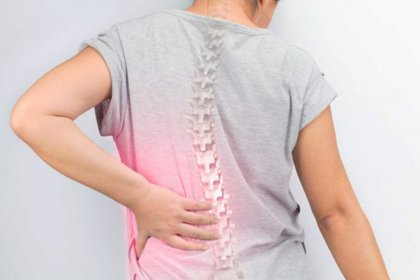 Distúrbios Osteomusculares: Entenda um pouco mais sobre a Osteoporose