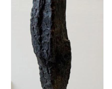 Л.Бродский. 2007 год. 52,5 см