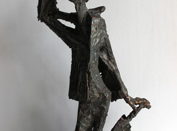 """""""Здравствуйте"""". Модель декоративной скул"""