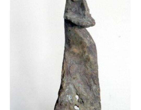 Flegerty. 1990 год. 35 см
