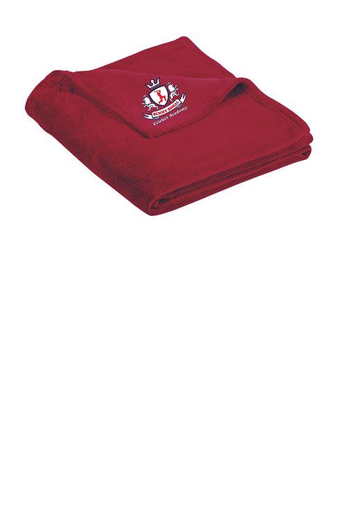 SSCA BP31  Port Authority ®Ultra Plush Blanket