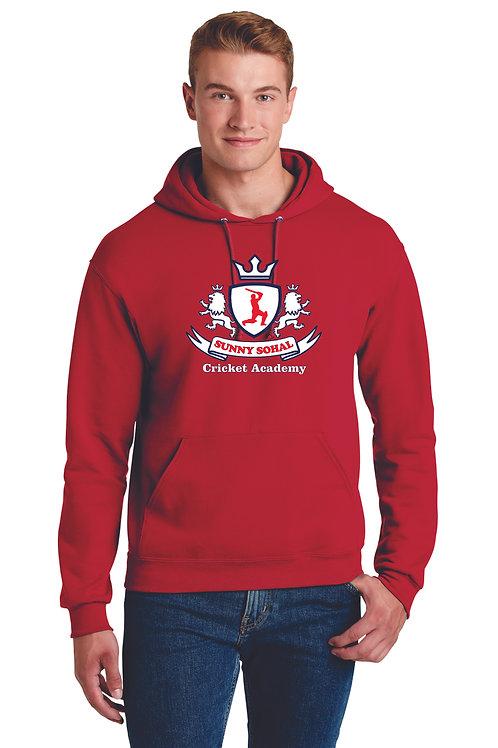 SSCA 996M  JERZEES® - NuBlend® Pullover Hooded Sweatshirt