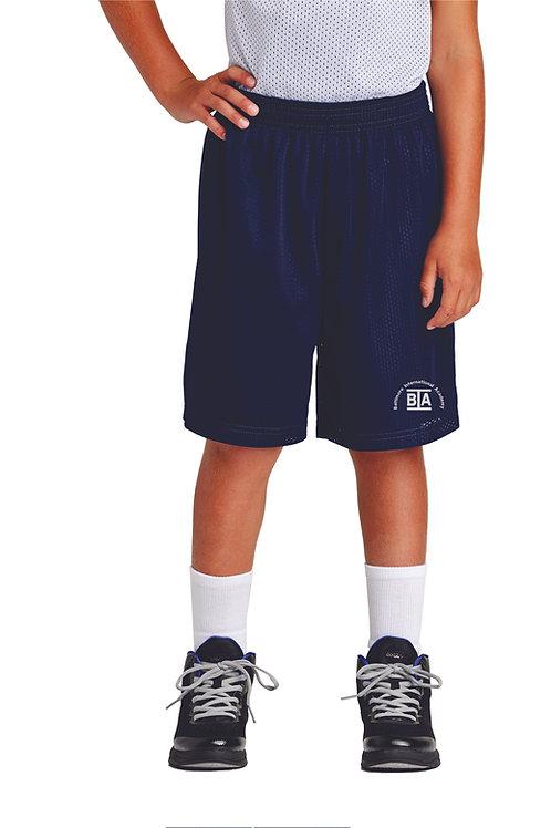 Baltimore International Academy Gym Shorts