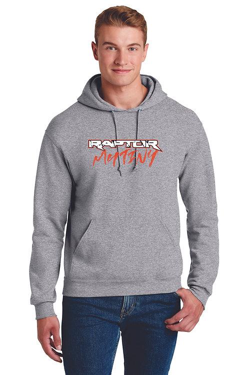 996M  JERZEES® - NuBlend® Pullover Hooded Sweatshirt