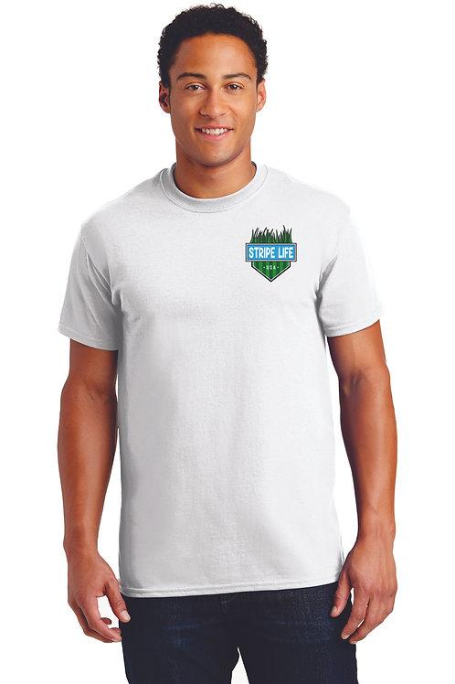 Classic Stripe Life T Shirt