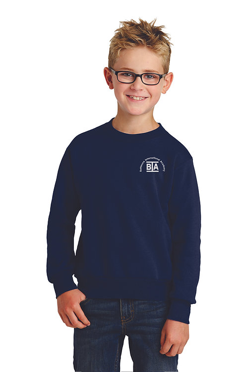 Baltimore International Academy Gym Sweatshirt