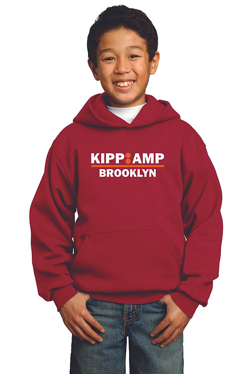 KIPP AMP Brooklyn Hoodie
