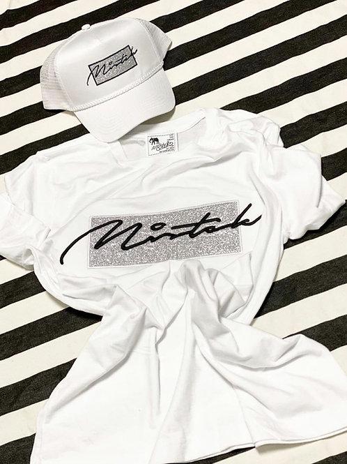 MISTEK Script Applique(Shirt)