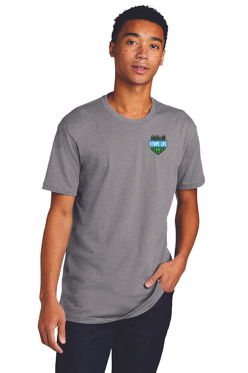 Classic Logo-Next Level T Shirt
