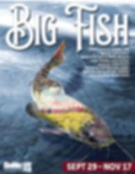 big fish - greenhouse poster2 - 400x619.