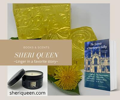 sheri queen