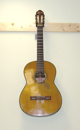 Alvarez 1970 Clasical